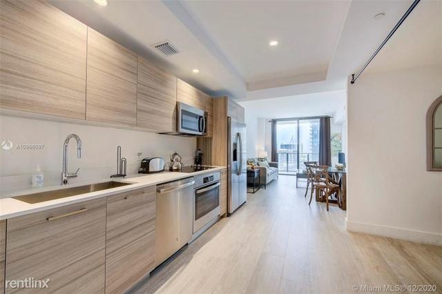 1 Bedroom, Little San Juan Rental in Miami, FL for $2,350 - Photo 1