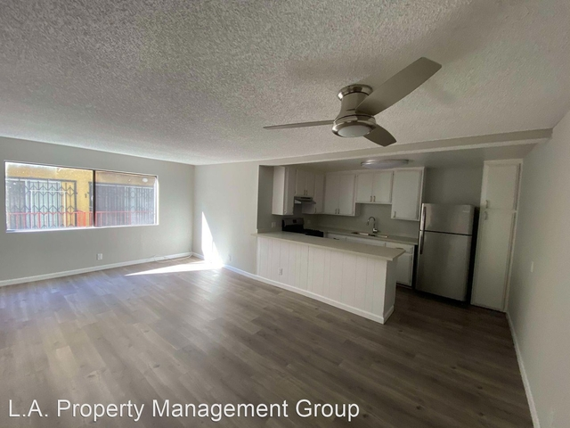 2 Bedrooms, Chinatown Rental in Los Angeles, CA for $1,895 - Photo 1