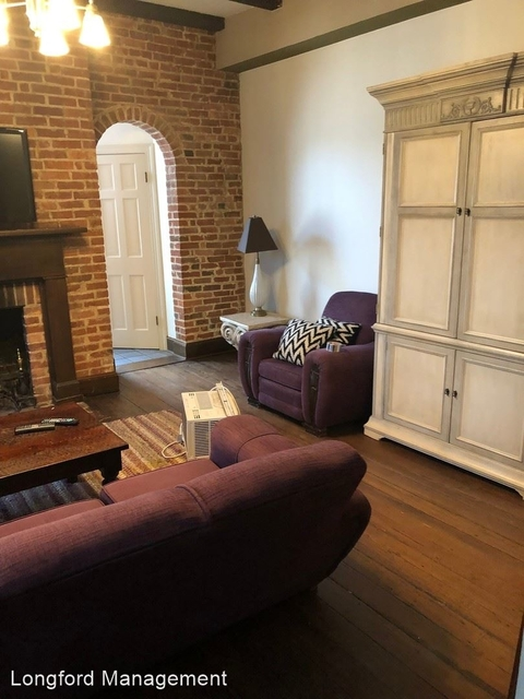 1 Bedroom, Old Town Rental in Washington, DC for $1,600 - Photo 1