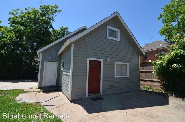3 Bedrooms, Sixth Ward Rental in Houston for $1,795 - Photo 1