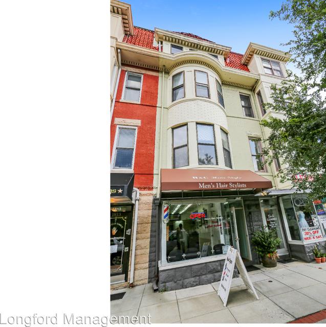1 Bedroom, Dupont Circle Rental in Washington, DC for $1,750 - Photo 1