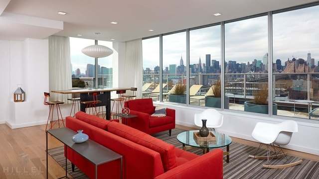 1 Bedroom, Long Island City Rental in NYC for $2,350 - Photo 1