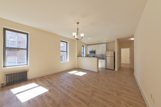 1 Bedroom, Hamilton Heights Rental in NYC for $1,820 - Photo 1