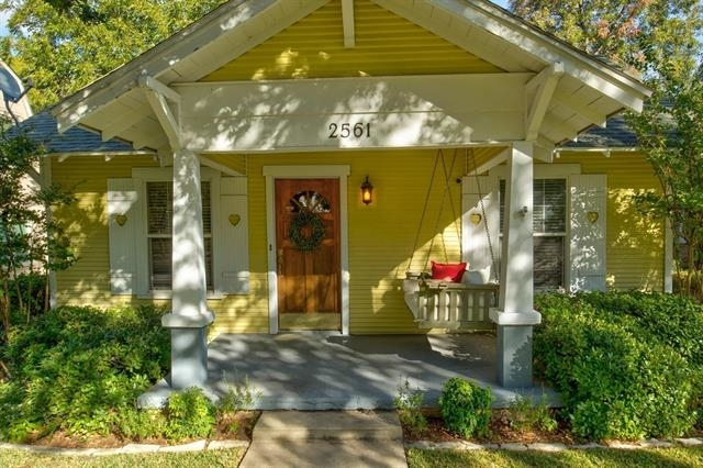 3 Bedrooms, University West Rental in Dallas for $2,595 - Photo 1