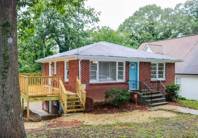 2 Bedrooms, Grove Park Rental in Atlanta, GA for $1,300 - Photo 1