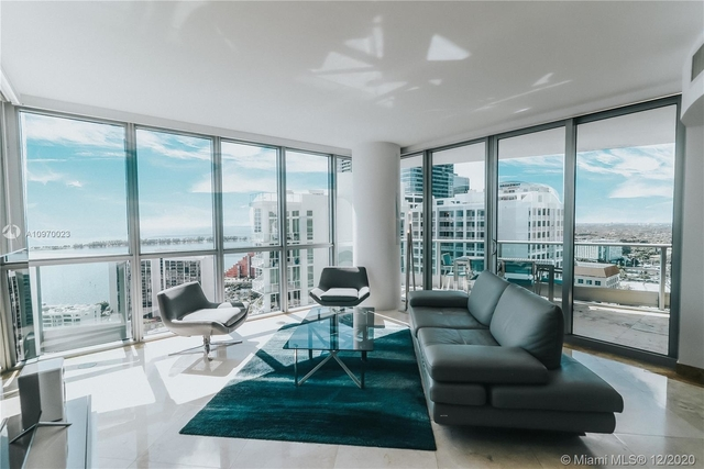 2 Bedrooms, Miami Financial District Rental in Miami, FL for $4,950 - Photo 1