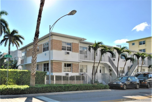 1 Bedroom, Flamingo - Lummus Rental in Miami, FL for $1,475 - Photo 1