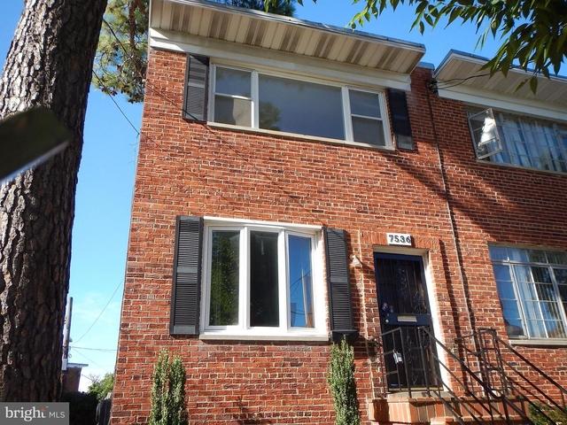 3 Bedrooms, Takoma Rental in Washington, DC for $2,900 - Photo 1