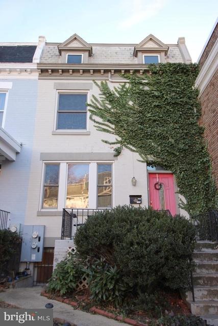 1 Bedroom, Columbia Heights Rental in Washington, DC for $1,200 - Photo 1