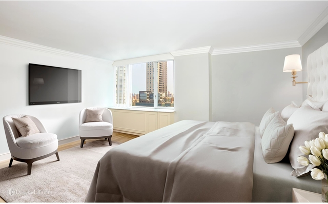 3 Bedrooms, Hell's Kitchen Rental in NYC for $13,500 - Photo 1