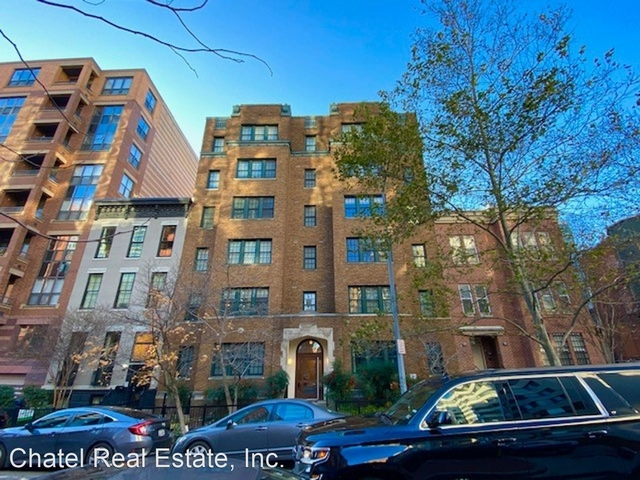 2 Bedrooms, Mount Vernon Square Rental in Washington, DC for $3,950 - Photo 1