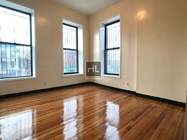 3 Bedrooms, North Slope Rental in NYC for $3,395 - Photo 1