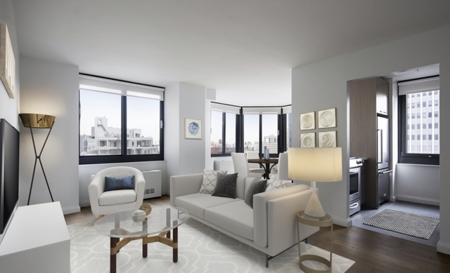 2 Bedrooms, Tribeca Rental in NYC for $5,741 - Photo 1