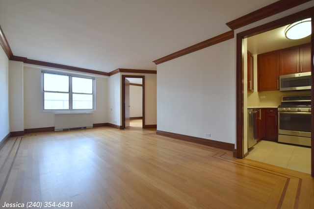1 Bedroom, Theater District Rental in NYC for $2,666 - Photo 1