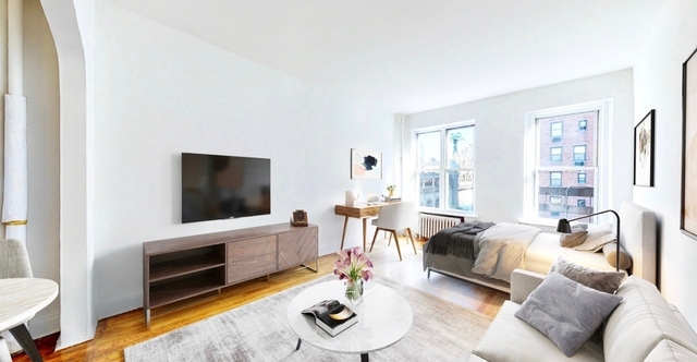 Studio, Sutton Place Rental in NYC for $1,700 - Photo 1