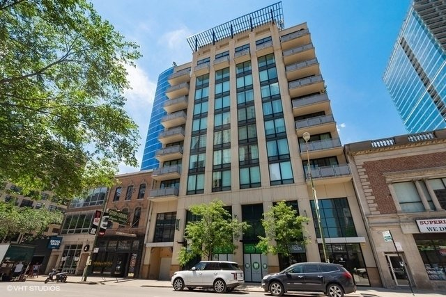 2 Bedrooms, River North Rental in Chicago, IL for $3,400 - Photo 1