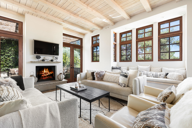 2 Bedrooms, Laguna Rental in Santa Barbara, CA for $15,000 - Photo 1