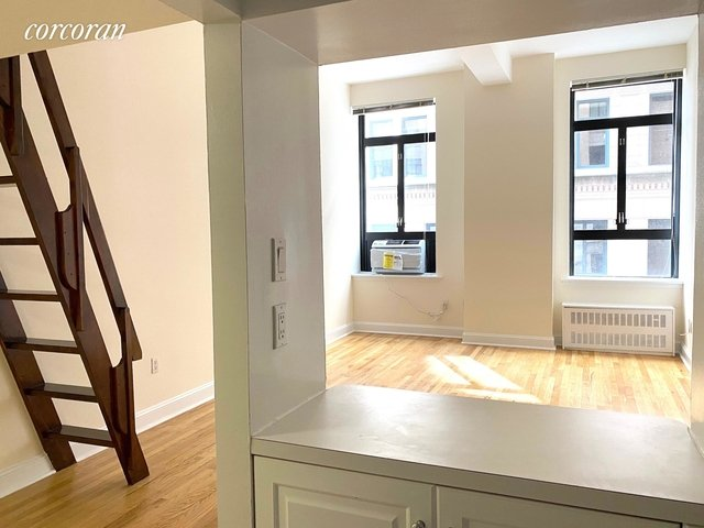 Studio, NoHo Rental in NYC for $2,200 - Photo 1