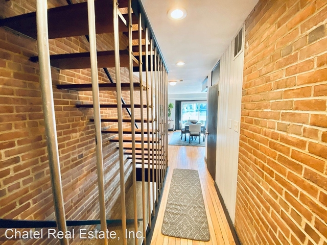 5 Bedrooms, West Village Rental in Washington, DC for $10,000 - Photo 1