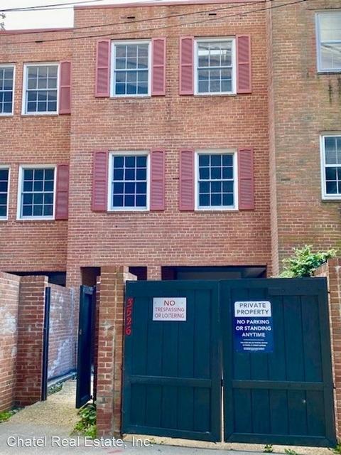 5 Bedrooms, West Village Rental in Washington, DC for $10,000 - Photo 1