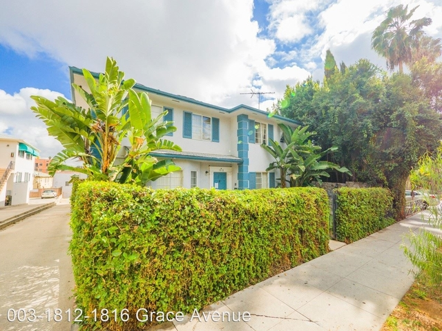 1 Bedroom, Hollywood Hills West Rental in Los Angeles, CA for $1,775 - Photo 1