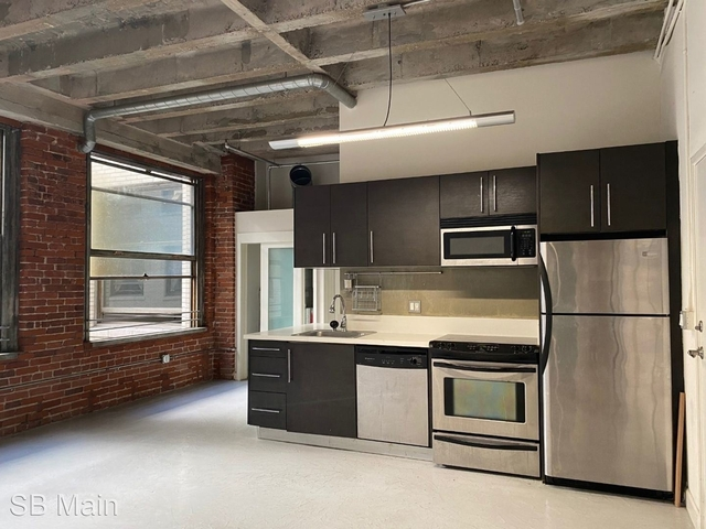 2 Bedrooms, Gallery Row Rental in Los Angeles, CA for $1,820 - Photo 1
