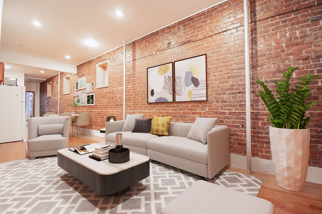 2 Bedrooms, Fort George Rental in NYC for $2,295 - Photo 1