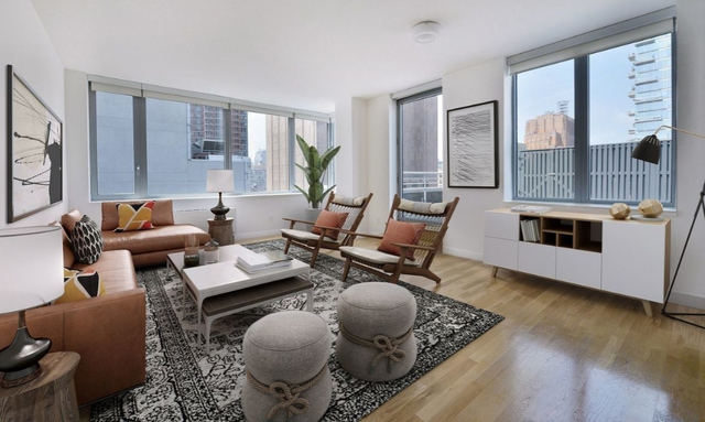 1 Bedroom, Tribeca Rental in NYC for $6,275 - Photo 1