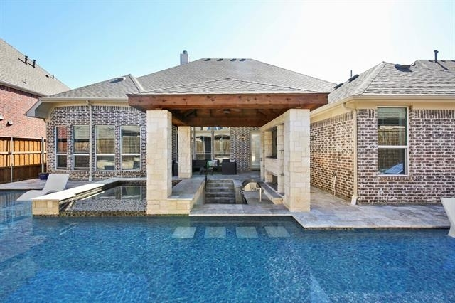 4 Bedrooms, McKinney Rental in Dallas for $7,800 - Photo 1