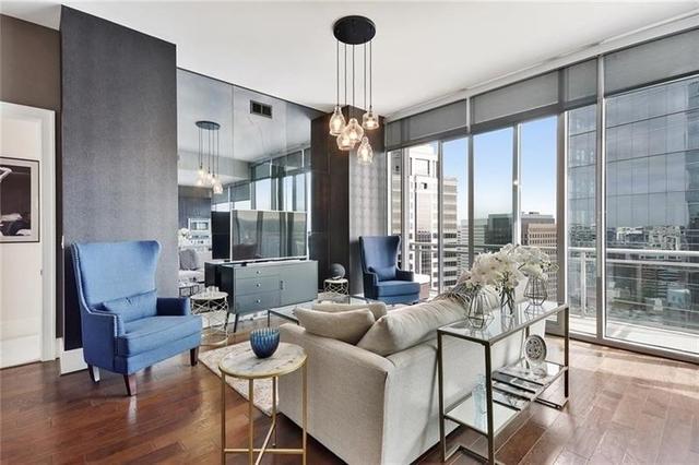 1 Bedroom, Midtown Rental in Atlanta, GA for $4,300 - Photo 1