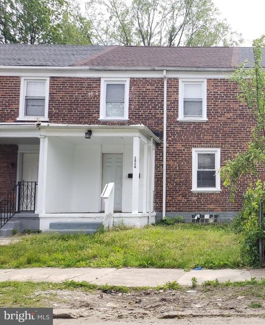 3 Bedrooms, Fairview Rental in Philadelphia, PA for $1,200 - Photo 1