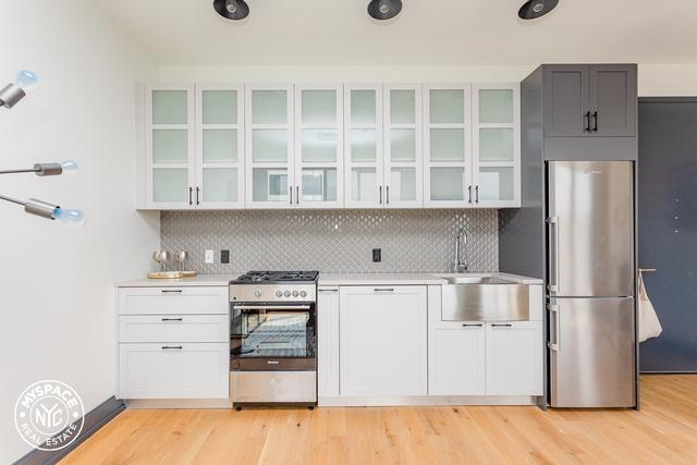 1 Bedroom, Bushwick Rental in NYC for $2,588 - Photo 1