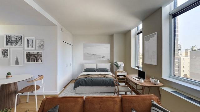Studio, Upper West Side Rental in NYC for $1,996 - Photo 1