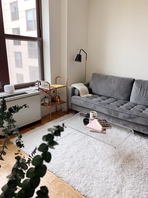 Room, Prospect Lefferts Gardens Rental in NYC for $1,500 - Photo 1