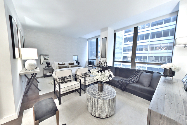 Studio, Financial District Rental in NYC for $3,182 - Photo 1
