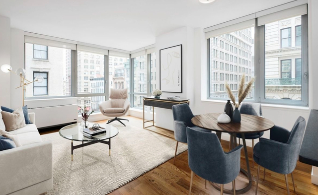 2 Bedrooms, Tribeca Rental in NYC for $5,580 - Photo 1