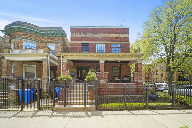 2 Bedrooms, Edgewater Beach Rental in Chicago, IL for $1,950 - Photo 1