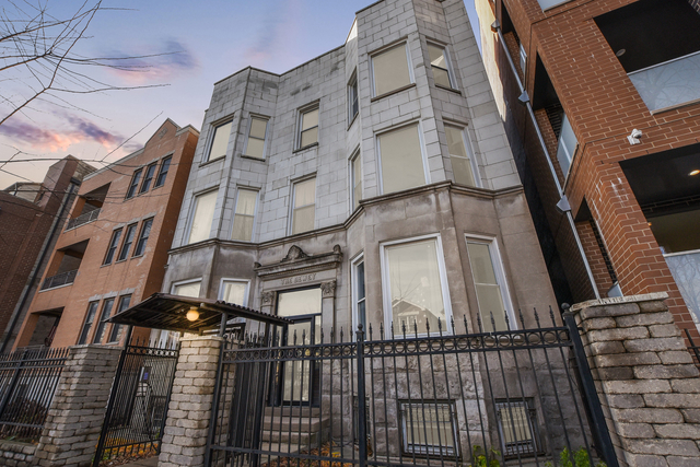 2 Bedrooms, Palmer Square Rental in Chicago, IL for $1,900 - Photo 1