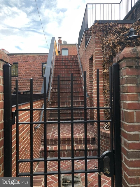 2 Bedrooms, East Village Rental in Washington, DC for $3,400 - Photo 1