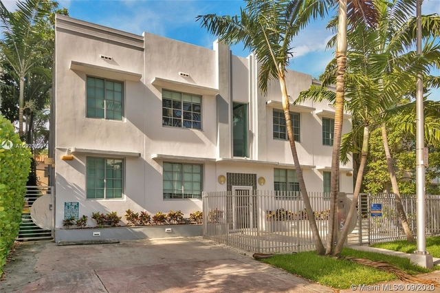 1 Bedroom, Espanola Villas Rental in Miami, FL for $1,400 - Photo 1
