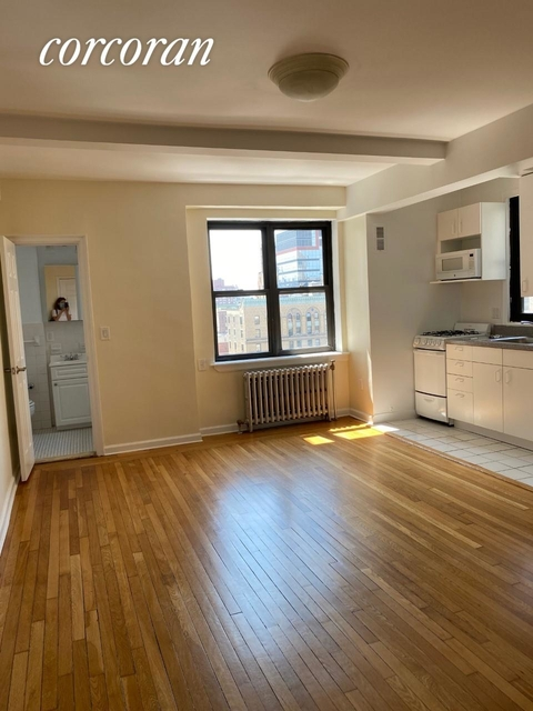 Studio, Manhattan Valley Rental in NYC for $1,935 - Photo 1