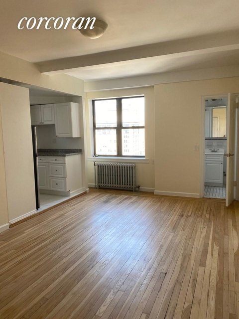 Studio, Manhattan Valley Rental in NYC for $1,915 - Photo 1