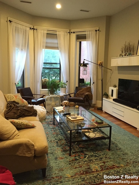 2 Bedrooms, Columbus Rental in Boston, MA for $2,900 - Photo 1