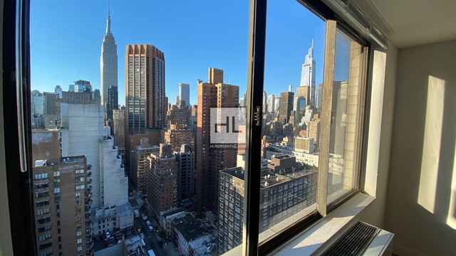 1 Bedroom, Rose Hill Rental in NYC for $2,556 - Photo 1