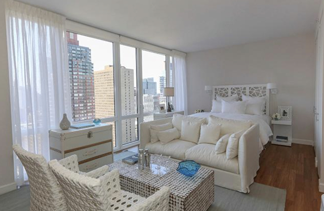 Studio, Lincoln Square Rental in NYC for $2,771 - Photo 1