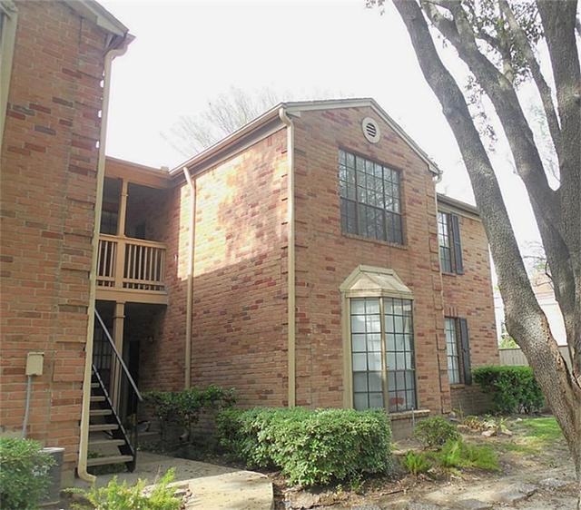 1 Bedroom, Braeswood Park Condominiums Rental in Houston for $1,050 - Photo 1