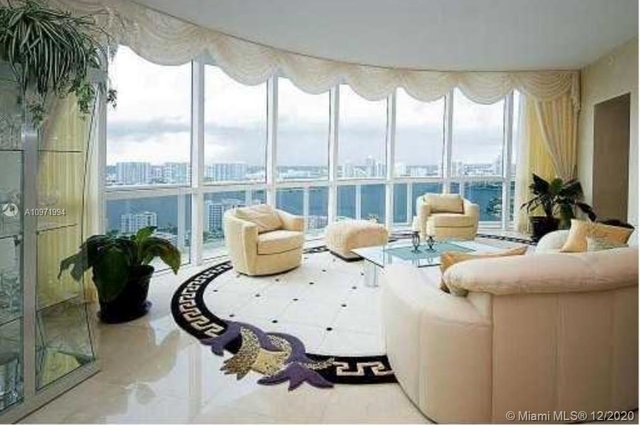 3 Bedrooms, North Biscayne Beach Rental in Miami, FL for $8,400 - Photo 1