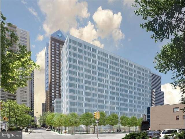 1 Bedroom, Logan Square Rental in Philadelphia, PA for $1,990 - Photo 1