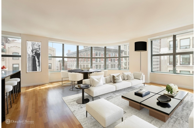 2 Bedrooms, Flatiron District Rental in NYC for $10,999 - Photo 1