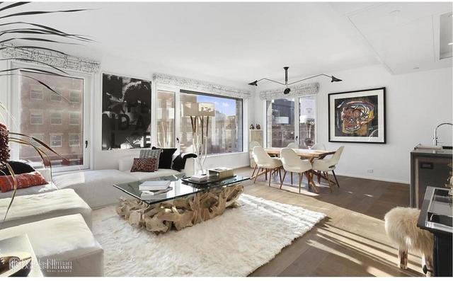 2 Bedrooms, Chelsea Rental in NYC for $9,900 - Photo 1